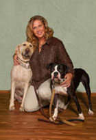 Judith Brockman - Veterinary Practice Manager of Shiloh Veterinary Clinic in Shiloh, Illinois